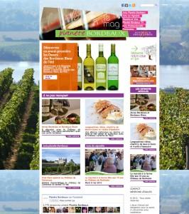 Planète Bordeaux, le Mag