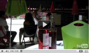 Vidéo Bordeaux Fête du Vin