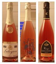 Crémant de Bordeaux Rosé Brut