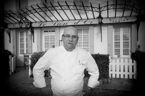 Jean-Paul Barbier - Restaurant Le Lion d'Or