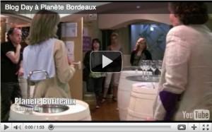 Blog Day à Planète Bordeaux