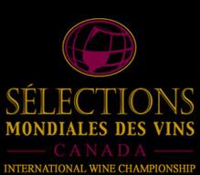 Sélections Mondiales des Vins - Canada