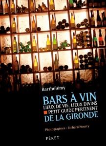 Bars à Vin de la Gironde