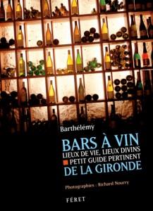 Bars à Vin