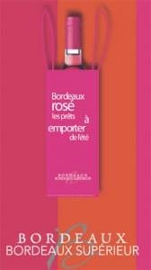 Bordeaux Rosé de l'été