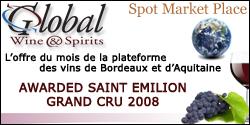 awarded saint emilion