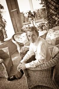 Portrait Frédéric de Luze