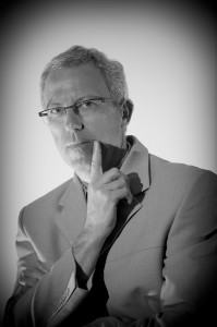 Portrait César Compadre