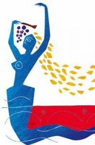 Fête du Vin 2012
