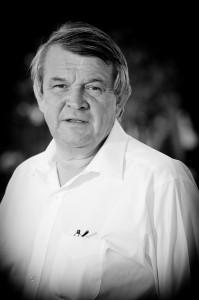 Portrait d'acteur Xavier Planty