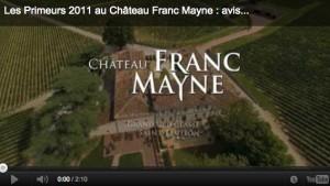Château Franc-Mayne