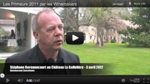 Winemakers 2012