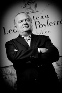 Didier Cuvelier - Château Léoville Poyferré