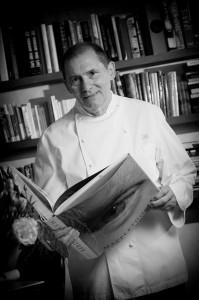 Restaurant Jean-Marie Amat au Château du Prince Noir