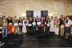 Best of Wine Tourism 2013