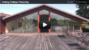 Visiting Château Paloumey