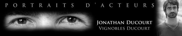 Jonathan Ducourt - Vignobles Ducourt
