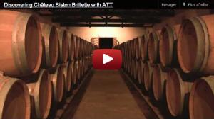 Discovering Château Biston Brillette