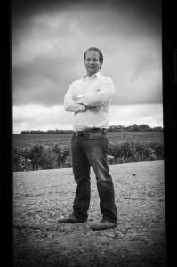 Portrait Yohann Aubert