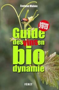 Guide des vins en biodynamie 2013