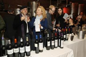 New York Bordeaux Grand Tasting