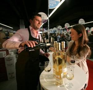 Salon des Vins des Vignerons Indépenants