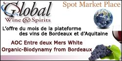 Plateforme Bordeaux Aquitaine Mars 2013