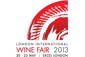 London Wine Fair 2013