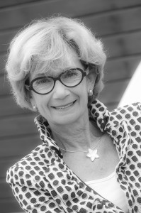 Martine Cazeneuve