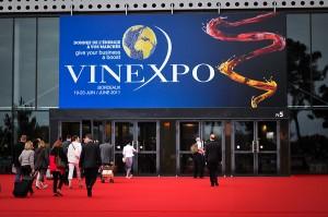 Vinexpo 2013