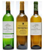 Apéro Bordeaux Blanc 2013