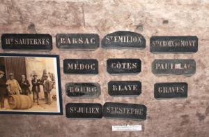 Photo Musée du Vin - Bordeaux