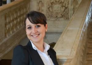 Virginie Tondeur