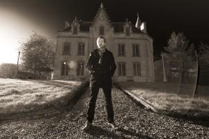 Grégory Lovato - Château La Jarre