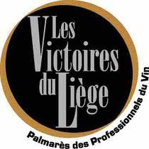 Victoires du Liège 2013
