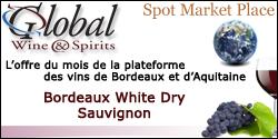 Bordeaux White Dry