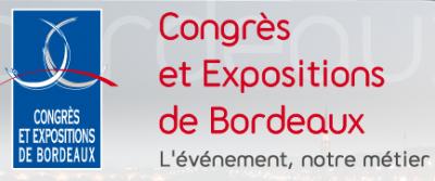 Congrès et Expositions de Bordeaux