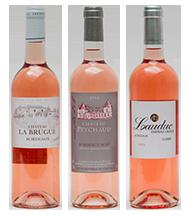 Apéro Bordeaux Rosé Juin 2013