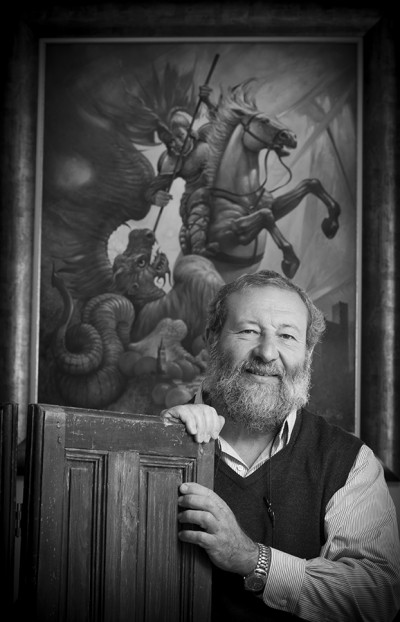 Pascal Delbeck