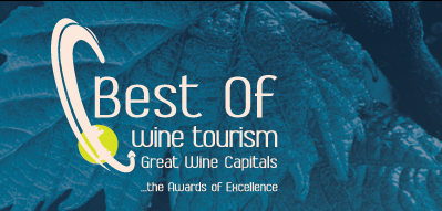 Best Of Wine Tourism 2013