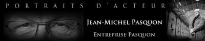 Portrait Jean-Michel Pasquon