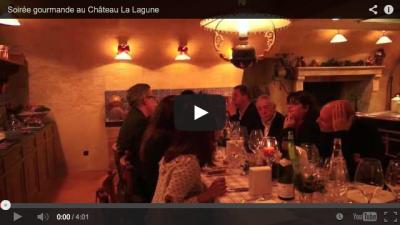 Balade Gourmande au Château La Lagune