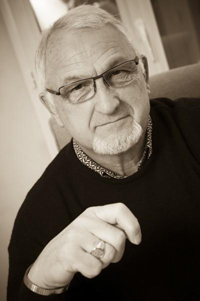 Jean-Michel Pasquon