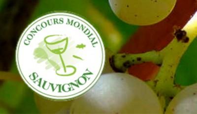 Concours Mondial du Sauvignon 2014