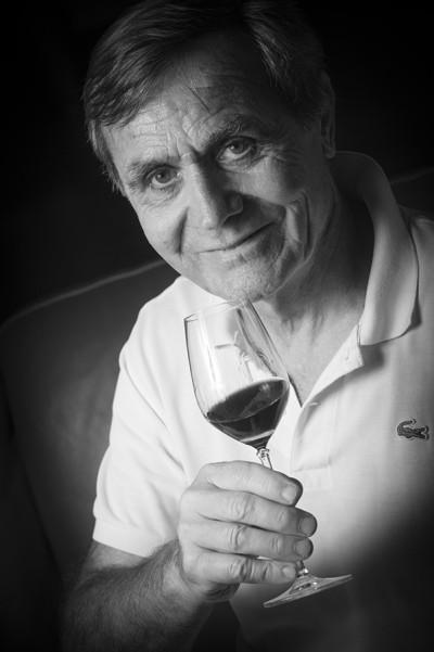 Franck Dubourdieu