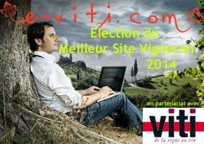 Meilleur Site Viticole