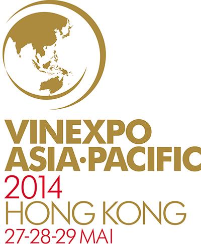Vinexpo Asia 2014