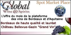 Bordeaux Haute qualité