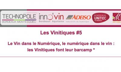 Vinitiques 2014