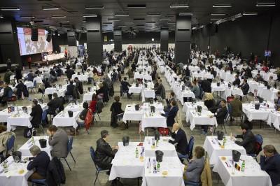 Concours Mondial de Bruxelles 2014